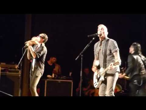 Everclear - Santa Monica LIVE Corpus Christi 8/18/16
