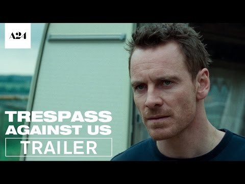 Trespass Against Us | Official Full online HD | A24