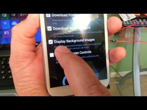 NOOZXOIDE MUSICA APP REVIEW EN LATINODROID - YouTube