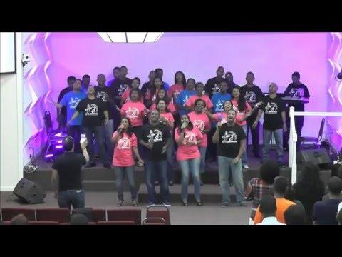 Special Program of Eritrean Gospel Artists - Part 1 Saturday - 05/21/2016 - Emmanuel Eritrean Church