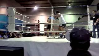Oscar Dunn Boxing 2