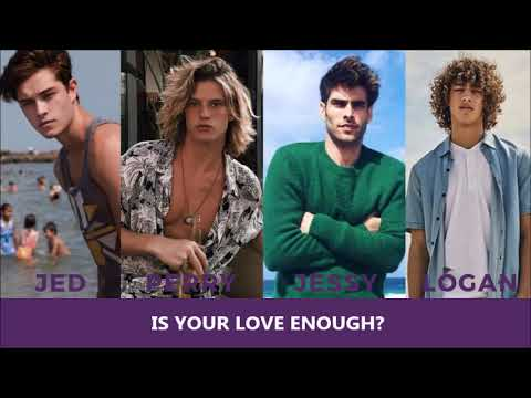 Is your love enough - Little Mix (Male Version)