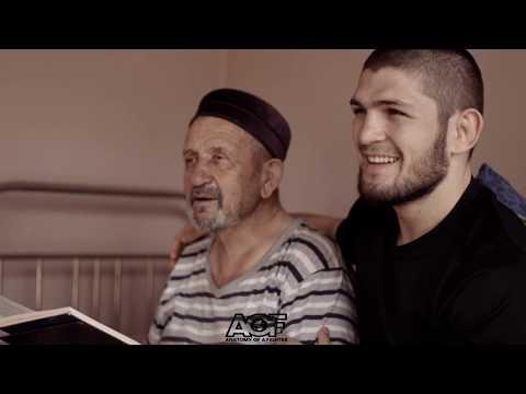(The Dagestan Chronicles) - Khabib Nurmagomedov visits his childhood village - Episode 4