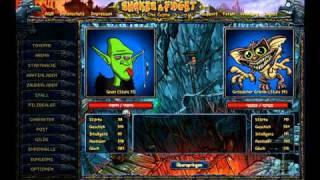 Shakes & Fidget - Dungeon 2 - Boss 1 bis 10