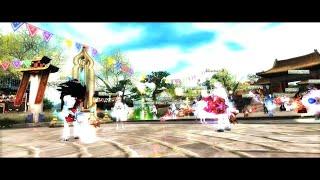 Herox Gaming -  Trailer by Destan ( Silkroad Online Cinematic Trailer )