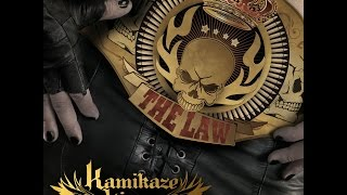Kamikaze Kings - I Am The Law