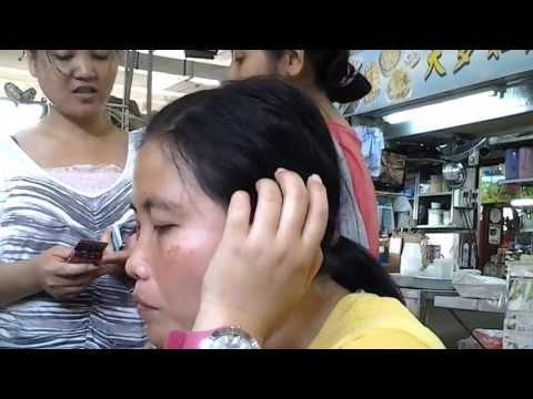 kisah-kisah TKI di Hong Kong