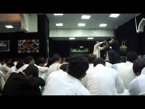 zakir iqbal hussain ali zai kohat