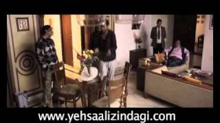Yeh Saali Zindagi - Title Track (Full Song) | HQ