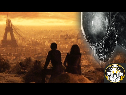 What Happened to Earth During the Alien Series? - Explained