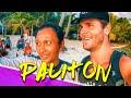 PALITON BEACH SIQUIJOR ISLAND