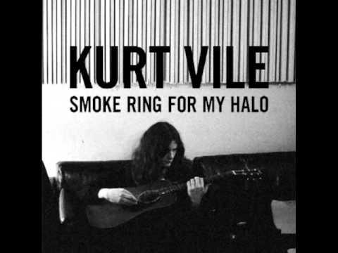 Kurt Vile - Runner Ups