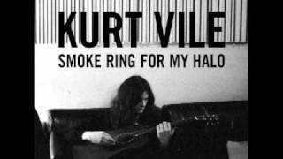 Watch Kurt Vile Runner Ups video