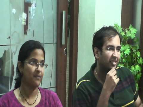 Aniruddha Abhyankar, Telecom Engineer     Visa got client of Taurus Infotek, Pune , India.