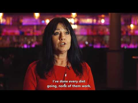 """I've Lost 21lbs In Six Months"""" - Janet Summerscales"""