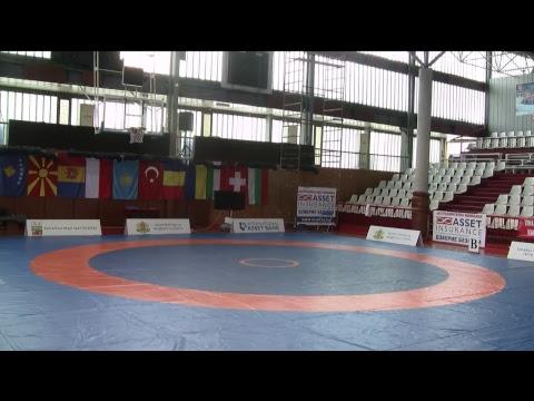 """IT """"Petko Sirakov - Ivan Iliev"""",  FS, 21.04.2018, Qualifications - Mat B"""