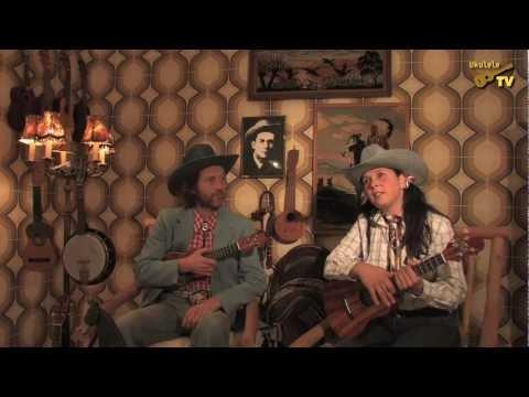 Ukulele TV: Aflevering 5 - Country & Western