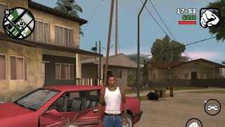 Gta san andreas highly compressed 50mb