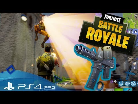 FORTNITE: BATTLE ROYAL PS4 🇩🇪 Ziel Top 10  Let´s Play Fortnite Playstation 4 Deutsch