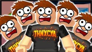 CLONING MYSELF IN ROBLOX!? | Roblox Clone Tycoon 2