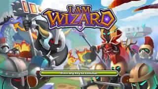 I Am Wizard