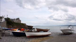 Moelfre, Anglesey, North Wales