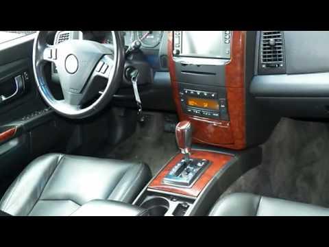 2004 cadillac srx beaverton infiniti youtube. Black Bedroom Furniture Sets. Home Design Ideas