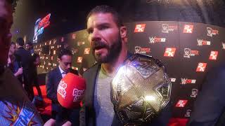 Bobby Roode Interview: Difference between WWE and TNA, how long he wants to wrestle, video games