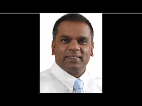 Prof Nithaya Chetty Talks about Transformation