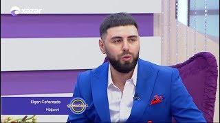 Hər Şey Daxil  (03.08.2018)