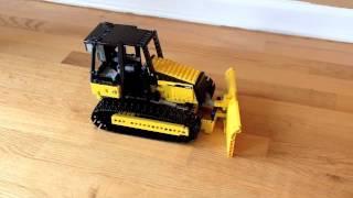 LEGO CAT D5K Bulldozer