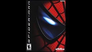 Spider-Man: The Movie Game. GameCube. Walkthrough