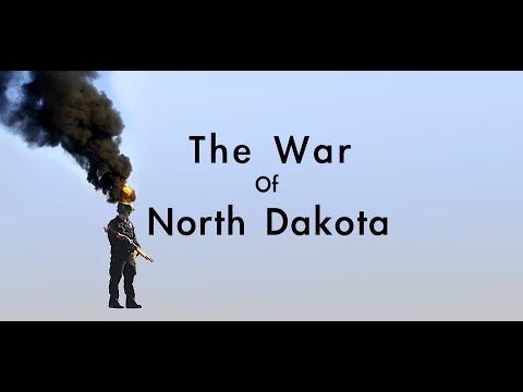 The War of North Dakota (Trailer)