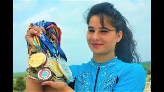 THE SPARK - E01 l Jalpa Kachhia - The Yoga Girl l Video by Shardul Dave