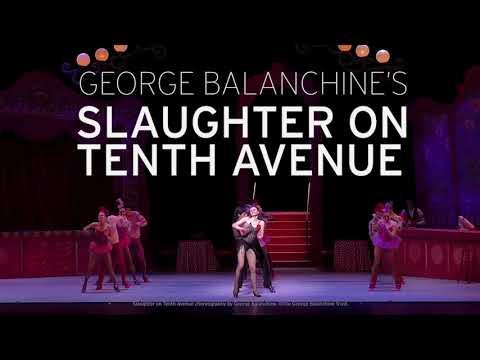 Nevada Ballet Theatre Presents Ballet & Broadway
