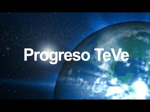 Progreso TeVe - Baby fútbol, autoridades departamentales