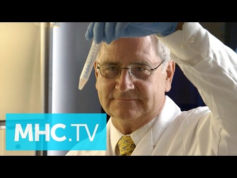 The Biology of Suicide |MHC.tv|