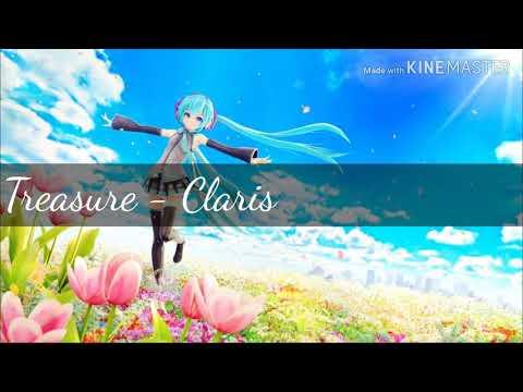 Treasure - Claris