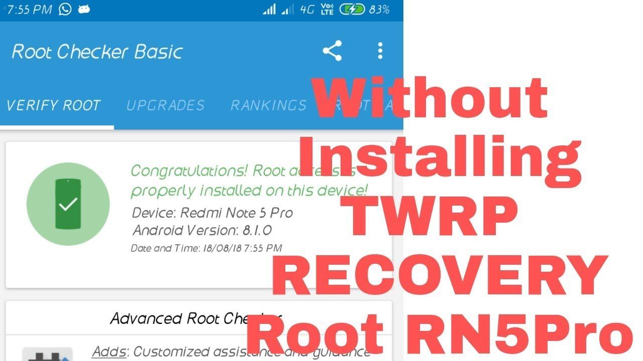 TUTORIAL] Instalar TWRP (Recovery) y hacer ROOT (Magisk) - HTCMania