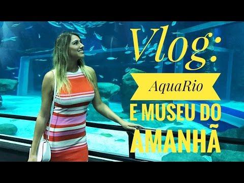 DIÁRIO DE VIAGEM: RIO DE JANEIRO