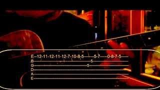 կիթառի դասեր 1 Fur Elise by Beethoven