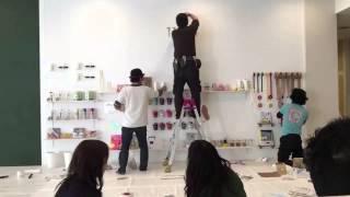 COSUGI COBO Making Movie Short ver.