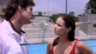 Baywatch S03E04 Rookie Of The Year DVDRip XviD SAiNTS
