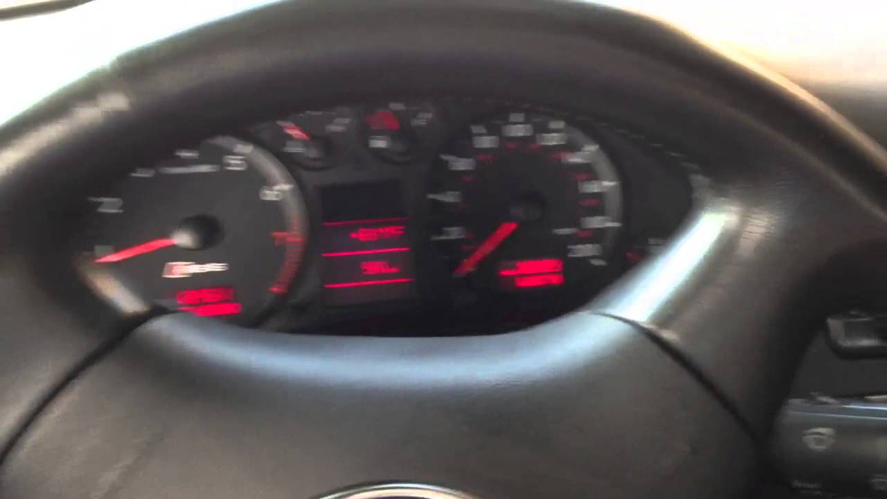 DIY: How to swap instrument clusters in cars with Immobilizer