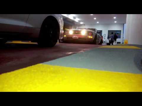 Express Auto Wash - The Long Tunnel car wash - Mushrif Mall, Abu Dhabi