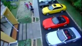 pyd-mimpi bude surti[boyband] Video