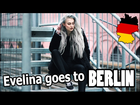 Follow me around in Berlin, Germany | Another travel vlog