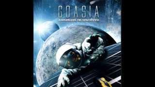 Goasia - Dolphins Of Jupiter