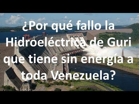 La Verdad del Apagón más largo que el gobierno de Venezuela quiere ocultar con más 80 horas sin luz