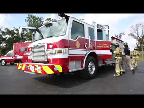 Crude Oil by Rail - First Responders Safety Video